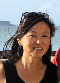 photo of Shirley Yiptong